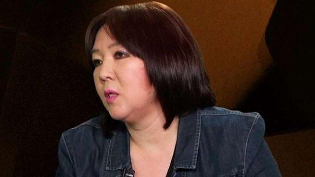Затримана в Києві казахська журналістка оголосила голодування