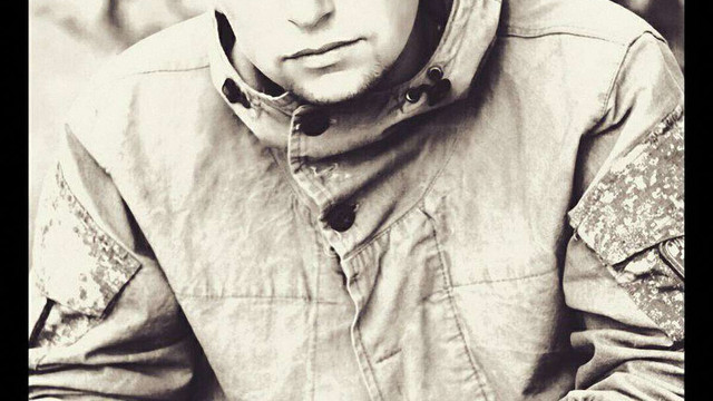 У зоні АТО загинув 23-річний випускник львівської Академії сухопутних військ