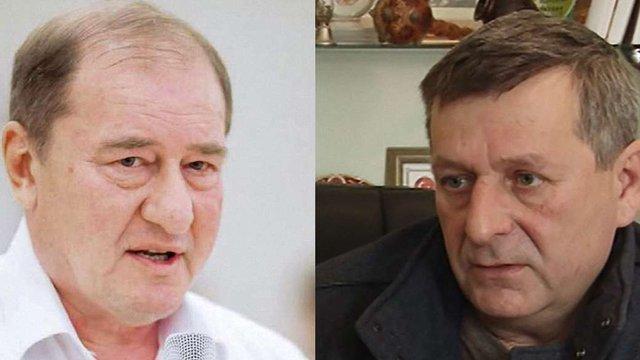 Росія видала Туреччині двох чільних представників кримських татар
