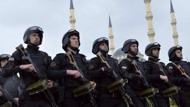 Росія виявилася лідером із постачання терористів до «Ісламської держави»