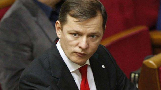Олег Ляшко заявив, що виграв ₴570 тис. на футбольному тоталізаторі