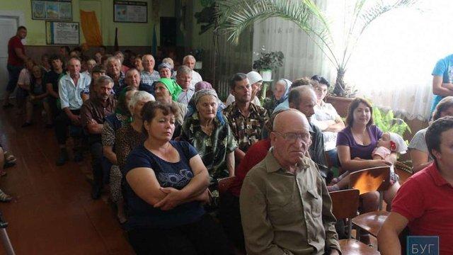 Громада волинського села хоче його перейменувати після декомунізації