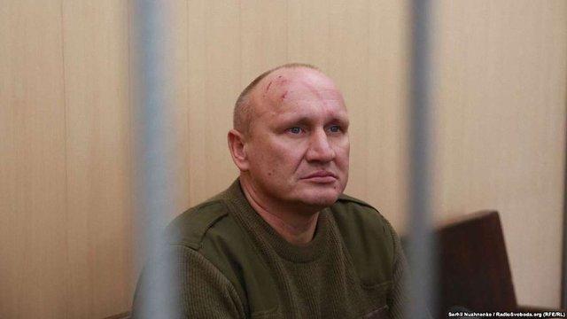 Миколу Коханівського посадили під домашній арешт