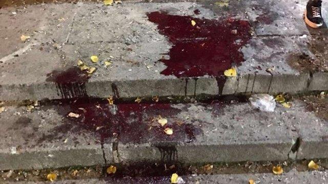 Внаслідок замаху на Ігоря Мосійчука загинули охоронець і випадковий перехожий