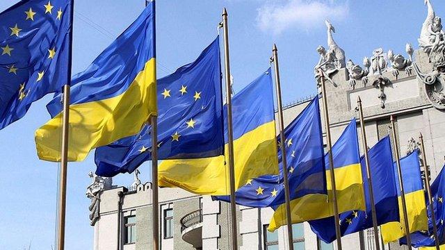 МЗС Литви передало ЄС «план Маршалла» для України