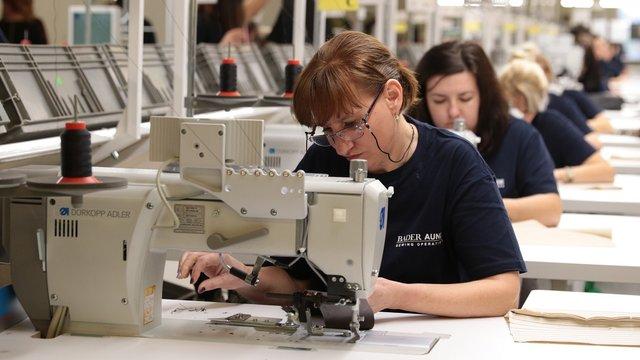 Німці відкрили біля Львова завод на тисячу робочих місць