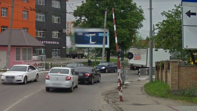 Рух транспорту через залізничний переїзд на вул. Зеленій перекриють на понад добу