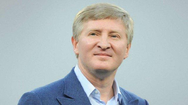 Ахметов, Пінчук і Жеваго очолили рейтинг мільярдерів України
