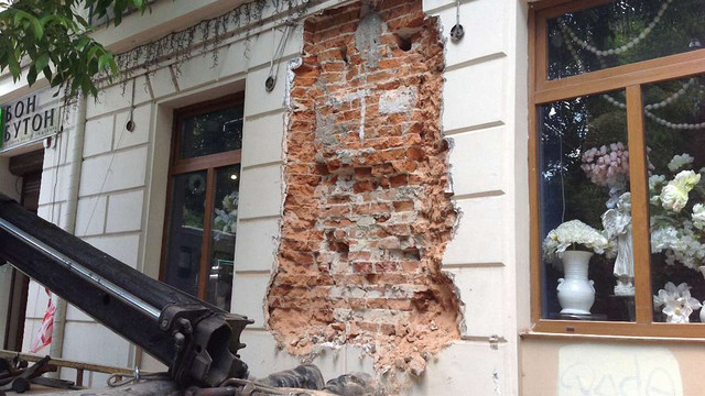 Замість таблиці радянським письменникам у центрі Львова встановлять таблицю діячу ЗУНР