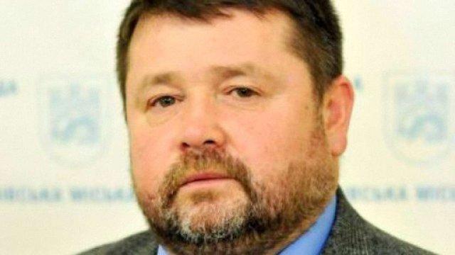 Передчасно помер екс-депутат Львівської міськради Тарас Коць