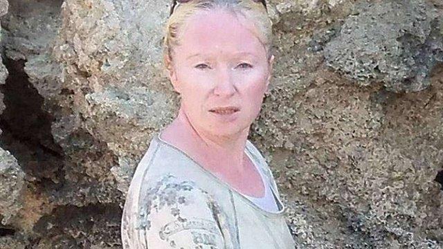 У Дніпрі вдруге затримали жінку, яка в театрі вдарила молотком бійця АТО