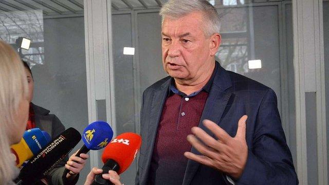 В Івано-Франківську полковника міліції виправдали у кермуванні авто напідпитку