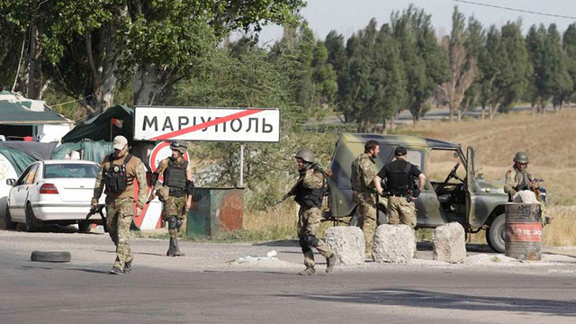 Прикордонника засудили до 13 років тюрми за розстріл авто порушників у зоні АТО