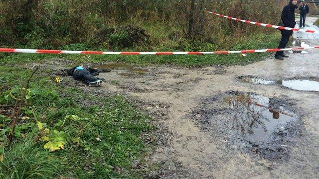 У Золочеві знайшли вбитим 38-річного чоловіка