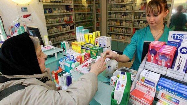 ЄБРР допоможе Україні з реформою системи реєстрації ліків