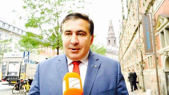 Михеїл Саакашвілі заявив про підготовку ГПУ документів для його екстрадиції