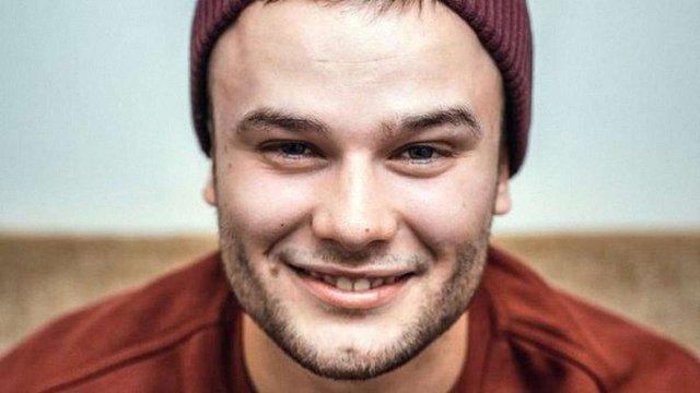 СБУ скасувала заборону на в'їзд для білоруського співака Макса Коржа