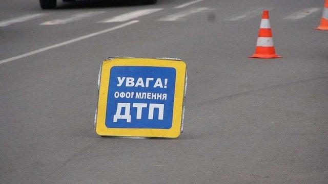 У Коломиї на об'їзній дорозі в ДТП загинуло троє людей