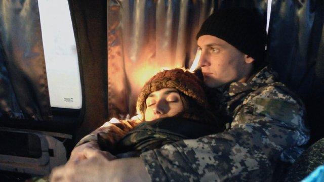 Українські режисерки відмовились брати участь у кінофестивалі в Москві