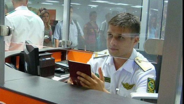 У Києві затримали росіянина, який перебуває у міжнародному розшуку за шахрайство