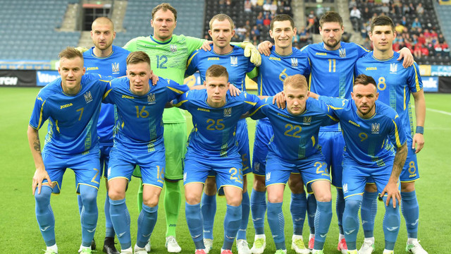 У продаж надійшли квитки на матч збірної України у Львові