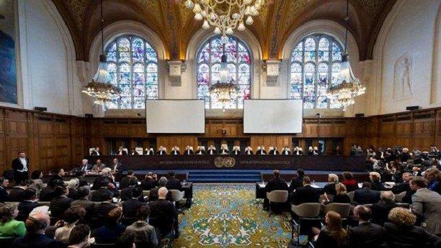 Суд у Гаазі з'ясує, чи має право розглядати Іловайську трагедію
