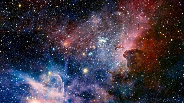 NASA зібрало в плейлист добірку наймоторошніших звуків космосу