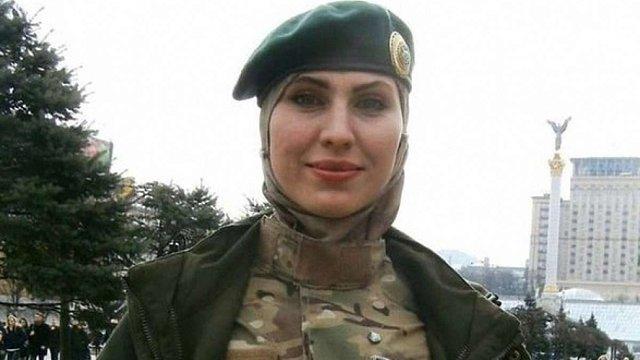 Внаслідок обстрілу автомобіля під Києвом загинула Аміна Окуєва