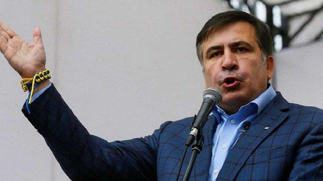 Грузія очікує від України конкретних дій з екстрадиції Саакашвілі