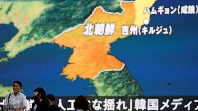Близько 200 людей загинули у КНДР під час обвалу тунелю на ядерному полігоні
