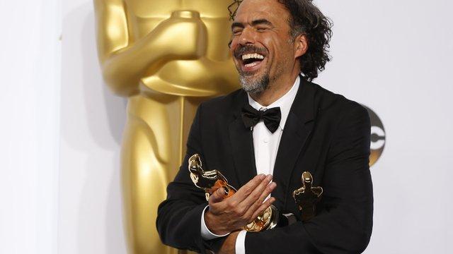 Мексиканський режисер отримає «Оскар» за фільм у віртуальній реальності