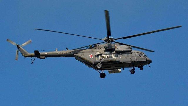 Двох російських військових засудили за спробу вивезти в Україну запчастини від гелікоптерів