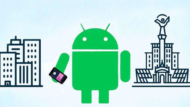 Google офіційно запустив в Україні сервіс безконтактної оплати AndroidPay