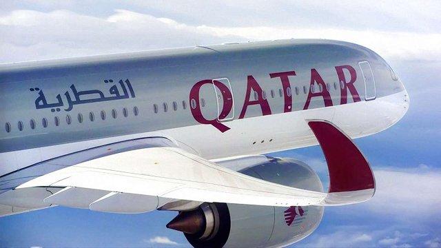 Qatar Airways оголосила про розпродаж квитків з України