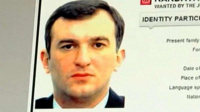 На Івано-Франківщині суд арештував колишнього шефа військової поліції Грузії