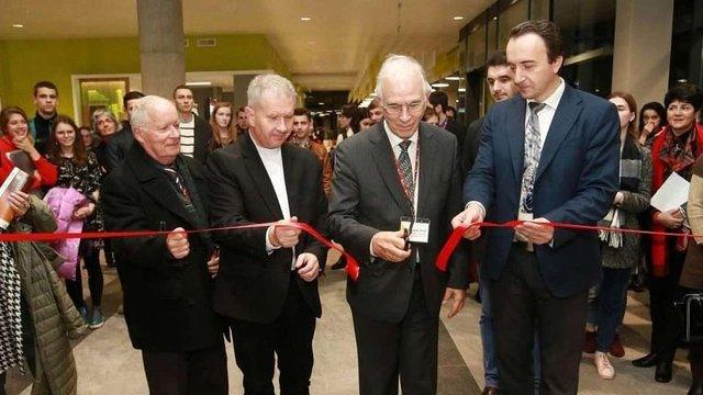У Львові з'явився перший в Україні віртуальний музей класичної музики