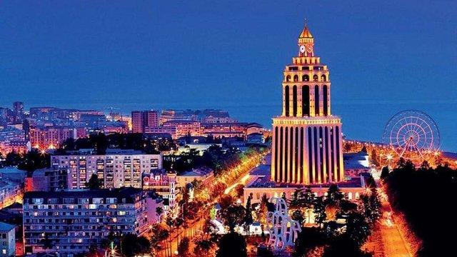 Авіакомпанія Yanair планує влітку 2018 року запустити рейс Львів-Батумі