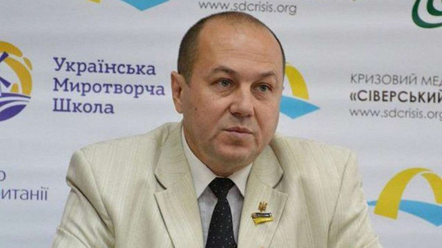 У Сєверодонецьку вбили голову фракції БПП у міській раді
