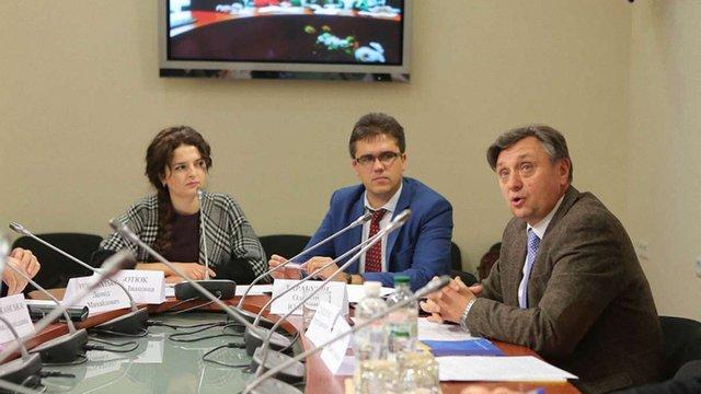 МІП запропонувало запровадити «комунікативістику» для реформи урядових комунікацій