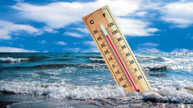 До кінця століття рівень світового океану може піднятися майже на 2,5 метри