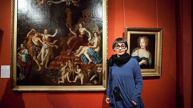Колекція музею Ханенків у Києві опинилася під загрозою через відсутність опалення