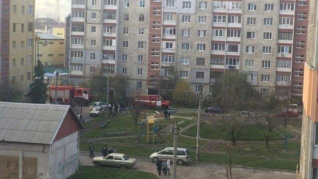 Невідомі вчинили підпали у трьох ліфтових шахтах в Івано-Франківську