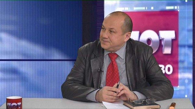 За інформацію про вбивць голови фракції БПП у Сєверодонецьку призначили винагороду в ₴100 тис.