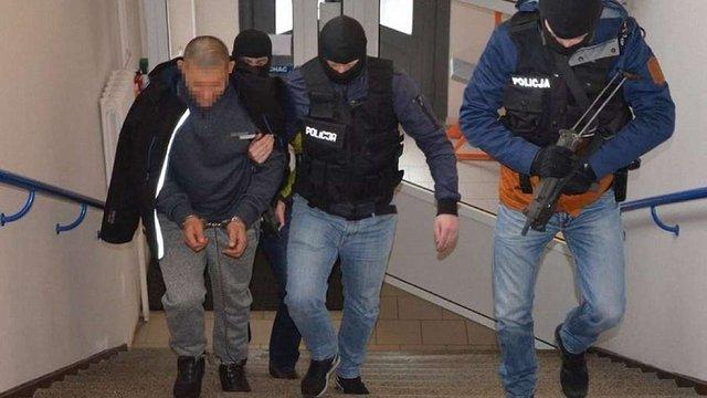 Підозрюваний у вбивстві українця в Гданську визнав свою провину