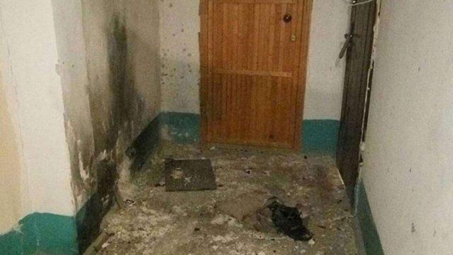 У Дніпрі одному з поранених вибухом гранати поліцейських ампутували ногу