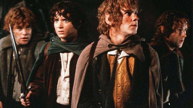 Amazon має намір зняти серіал за мотивами саги «Володар перснів»