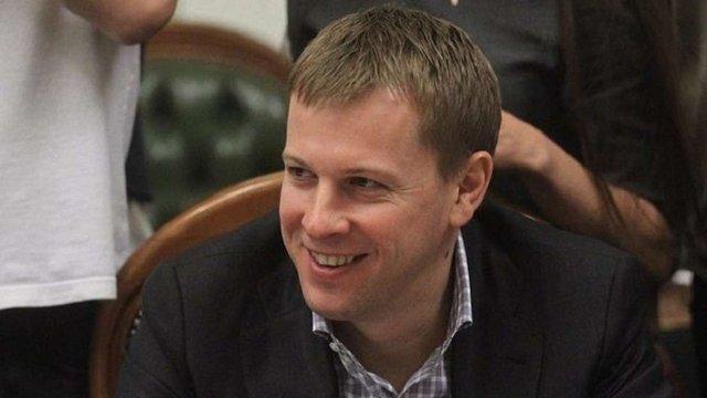 ГПУ закрила кримінальне провадження щодо екс-регіонала Віталія Хомутинніка