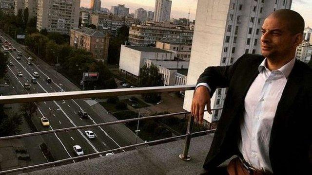 У центрі Києва побили американського дипломата
