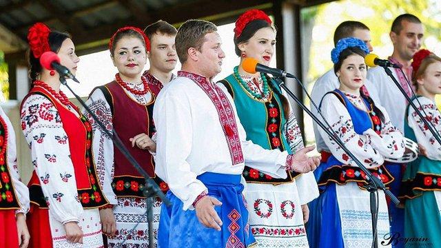 У Чехії український народний ансамбль намагалися змусити виступити на сцені Російського центру