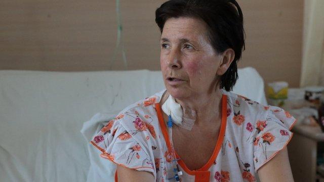 Львівські кардіохірурги вперше провели унікальну операцію на серці